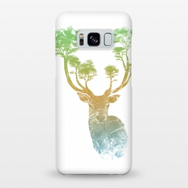 Galaxy S8+  Stag by Rui Faria