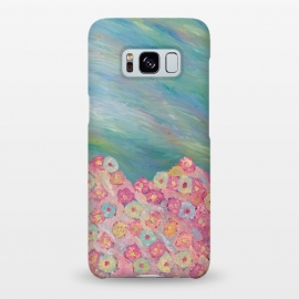 Galaxy S8+  Beauty Of Pastels by Helen Joynson