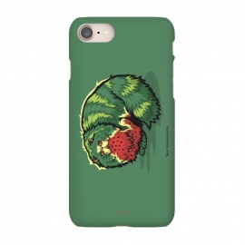 iPhone 8/7  [ Fruit Cats ] Watermelon by Draco