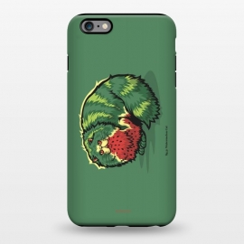 iPhone 6/6s plus  [ Fruit Cats ] Watermelon by Draco