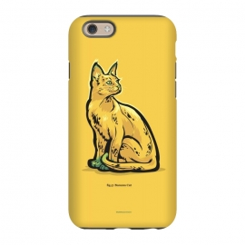 iPhone 6/6s  [ Fruit Cats ] Banana by Draco