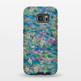 Galaxy S7 EDGE  Dancing Water by Helen Joynson