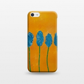iPhone 5C  Colours of Oz by Helen Joynson