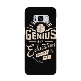 Born Genius by Tatak Waskitho (funny,education)