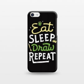 iPhone 5C  Repeat by Tatak Waskitho