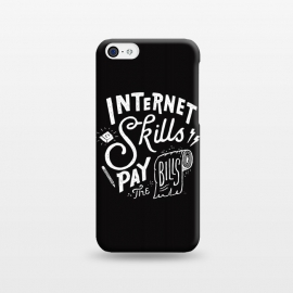 iPhone 5C  Pay The Bills by Tatak Waskitho