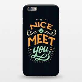 iPhone 6/6s plus  Meet You by Tatak Waskitho