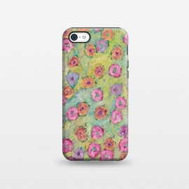 iPhone 5C  Summertime 2 by Helen Joynson