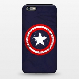iPhone 6/6s plus  Captain's America splash by Sitchko Igor
