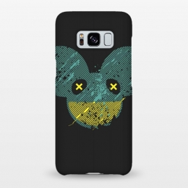 Galaxy S8+  Deadmau5 V1 by Sitchko Igor