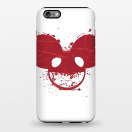 iPhone 6/6s plus  Deadmau5 V2 by Sitchko Igor