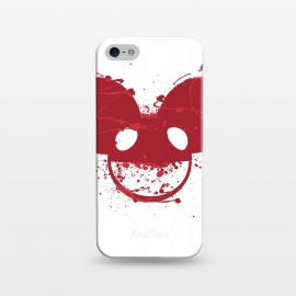 iPhone 5/5E/5s  Deadmau5 V2 by