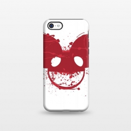 iPhone 5C  Deadmau5 V2 by Sitchko Igor