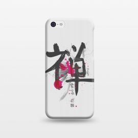 "iPhone 5C  Hieroglyph ""Dragon"" by Sitchko Igor (Dragon,Type,Letters,China,Japan,Hieroglyph,Characters,spash,myth,legends,myhtology,story,text,Ancient,Fore,Hidstory,classic)"