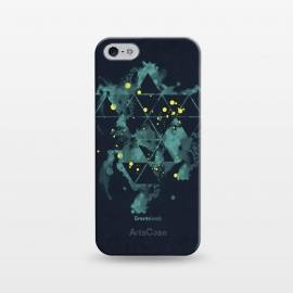 iPhone 5/5E/5s  Gravity Levels - Space Bird by