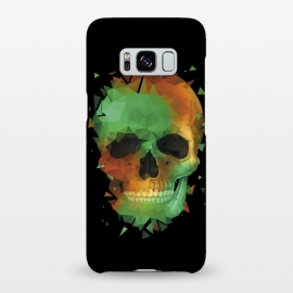 Galaxy S8+  Geometry Reconstruction Skull by Sitchko Igor