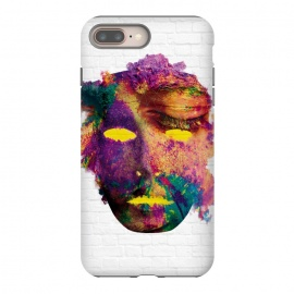 iPhone 7 plus  Holi Mask by Sitchko Igor