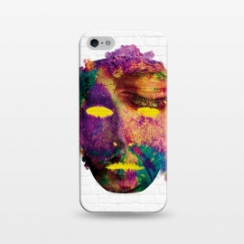 iPhone 5/5E/5s  Holi Mask by Sitchko Igor