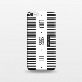 iPhone 5C  Music Code by Sitchko Igor