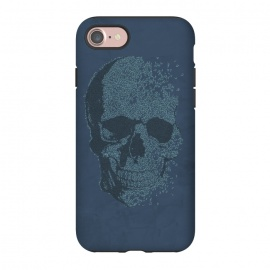 iPhone 8/7  Music Skull V1 by Sitchko Igor