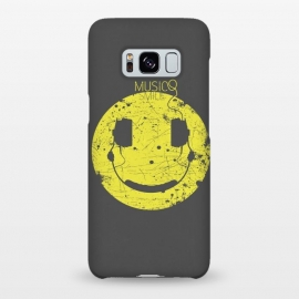 Galaxy S8+  Music Smile V2 by Sitchko Igor