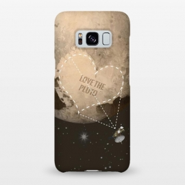 Galaxy S8+  Love the Pluto by Sitchko Igor (Pluto,Love,planet,space,cosmos,NASA,new horizons,program,satelite,orbital,galaxy,mission,pluton,2015,sciense,spaceship,astronaut)
