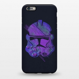 iPhone 6/6s plus  Splash Trooper by Sitchko Igor