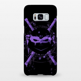 Galaxy S8+  Donatello Turtle by Sitchko Igor