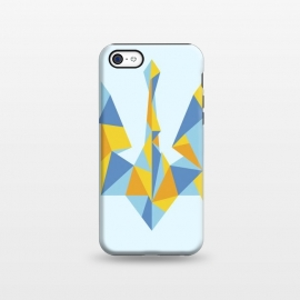 iPhone 5C  Ukraine Geometry by Sitchko Igor