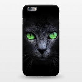 iPhone 6/6s plus  Black Cat by Sitchko Igor