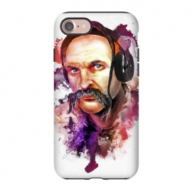 iPhone 8/7  Cossack Ivan Sirko listen music by Sitchko Igor