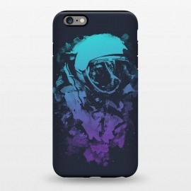 iPhone 6/6s plus  Space Dog V2 by Sitchko Igor