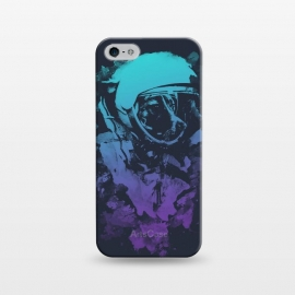 iPhone 5/5E/5s  Space Dog V2 by Sitchko Igor