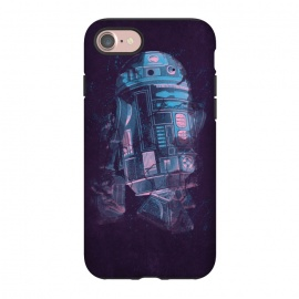 iPhone 7  R2D2 by Sitchko Igor