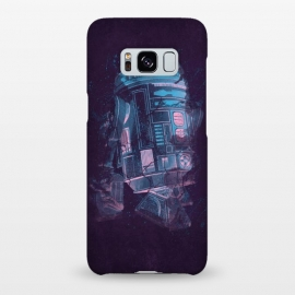 Galaxy S8+  R2D2 by Sitchko Igor