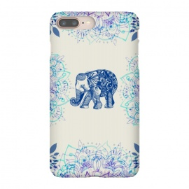 Pretty Little Elephant  by Rose Halsey