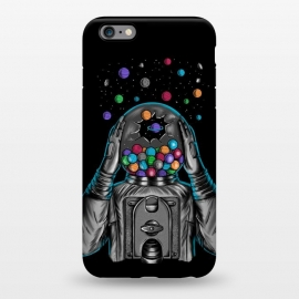 iPhone 6/6s plus  Astronaut Explotion by Coffee Man
