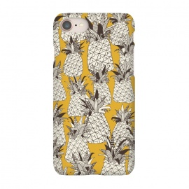 iPhone 8/7  Pineapple Sunshine by Sharon Turner