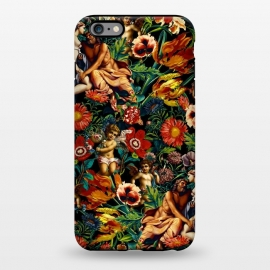 iPhone 6/6s plus  HERA and ZEUS Garden by Burcu Korkmazyurek