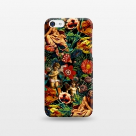 iPhone 5C  HERA and ZEUS Garden by Burcu Korkmazyurek