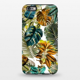 iPhone 6/6s plus  TROPICAL GARDEN V by Burcu Korkmazyurek
