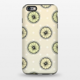 iPhone 6/6s plus  Lemon & Lime by Barlena