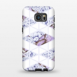Galaxy S7 EDGE  Secret Garden by Barlena