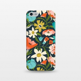 iPhone 5/5E/5s  Nightshade by Heather Dutton