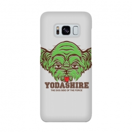 [ba dum tees] Yodashire by Draco (star,wars,yoda,dog,yorkshire,pet)