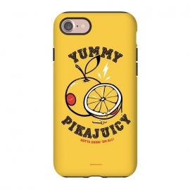 iPhone 7  [ba dum tees] Pikajuicy by Draco
