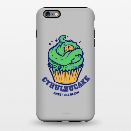 iPhone 6/6s plus  [ba dum tees] Cthulhucake by Draco