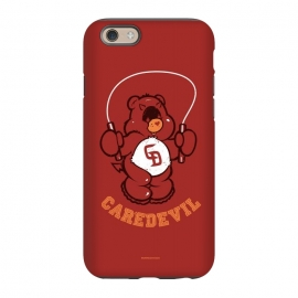 iPhone 6/6s  [ba dum tees] Caredevil by Draco