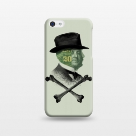 iPhone 5C  [Poektica] Money by Draco