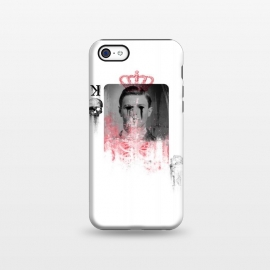 iPhone 5C  [Poektica] Absence Disembodies by Draco